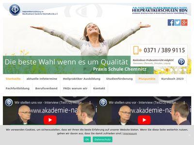 Ulrich Erdmann Heilpraktiker