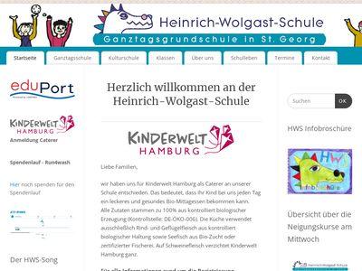 Heinrich-Wolgast-Schule