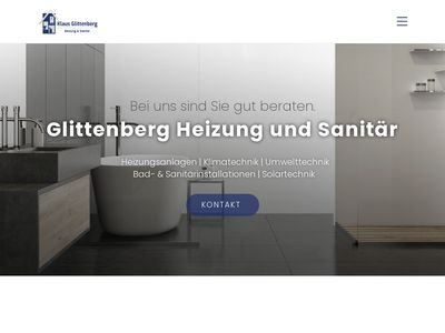 Glittenberg Heizung & Sanitär GmbH