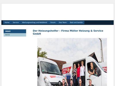 Möller Heizung & Service GmbH