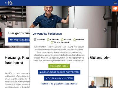 Henrich Schröder GmbH