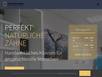 Henrichmann Zahntechnik GmbH