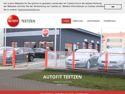 Automobile & Service Hensel & Mucha G