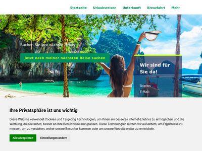 Reisebüro Hermann