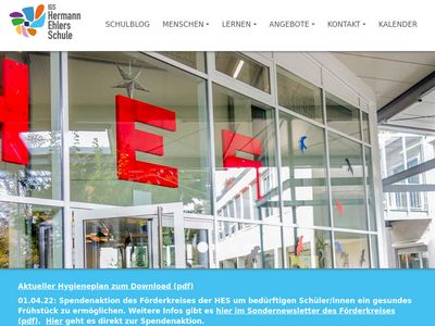 Hermann-Ehlers-Schule Wiesbaden