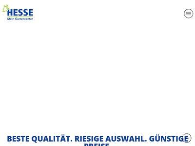 Hesse Blumengrosshandel GmbH