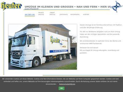 Heuter Umzüge GmbH