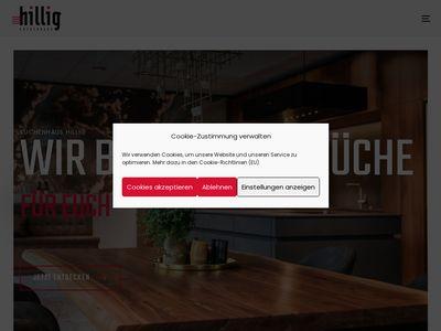 Küchenhaus Hillig