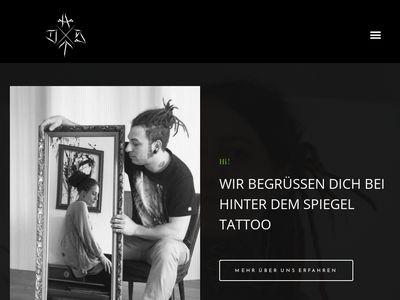 Tattoo of the Devil