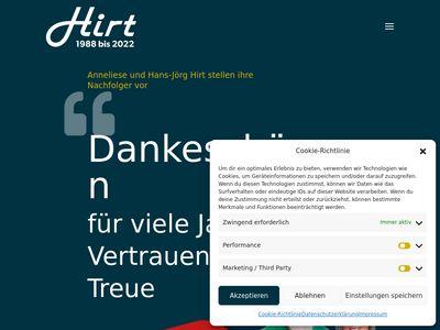 Optik Hirt Inh. H.-J. Hirt