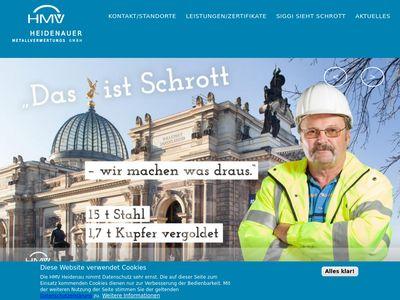 Heidenauer Metallverwertungs GmbH