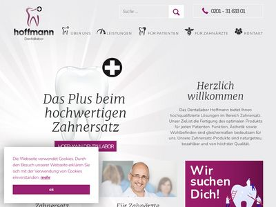 B. Hoffmann Dentallabor GmbH