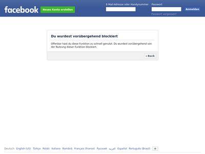 Hofmanns Blumeneck
