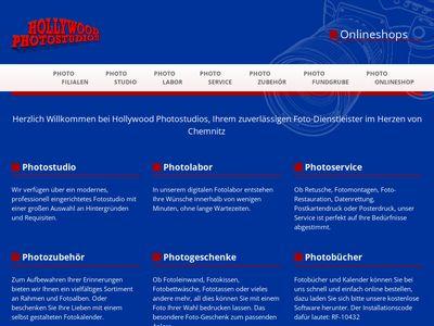 Hollywood Photostudio