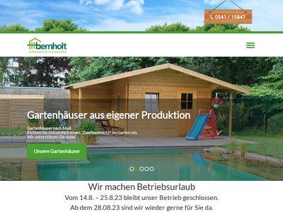 Bernholt GmbH & Co. KG
