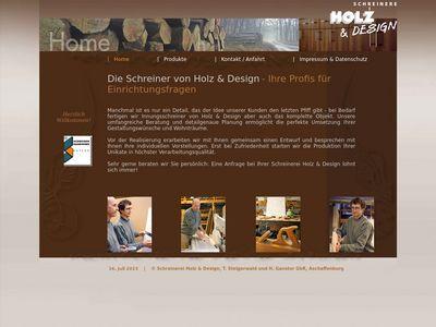 Schreinerei Holz & Design