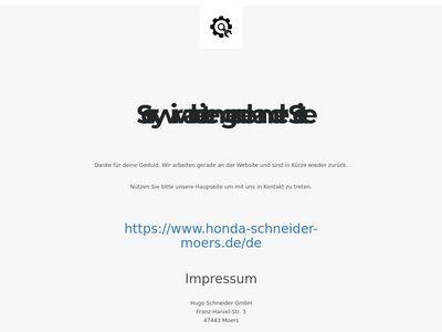 Autohaus Hugo Schneider GmbH