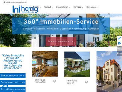 Hornig-Immobilien