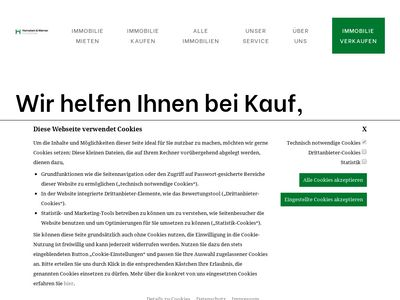 Hornstein & Werner Immobilien GmbH