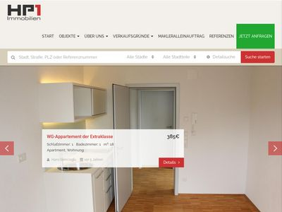 HP1-Immobilien