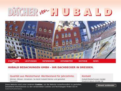 Hubald Bedachungen GmbH