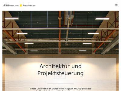 Hütténes GmbH Architekten