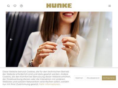 Juwelier Hunke