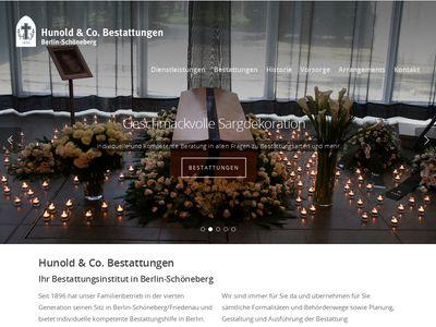Hunold & Co. Bestattungen GmbH