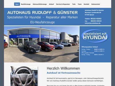 Auto Rudloff und Günster GbR