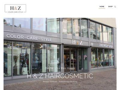 H + Z GmbH