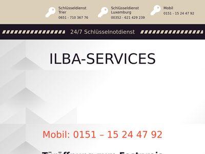 Ilba-Services