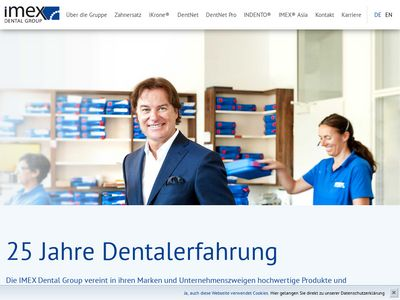 Dentaltechnik Lohre GmbH