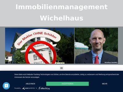 Immobilienmanagement Wichelhaus