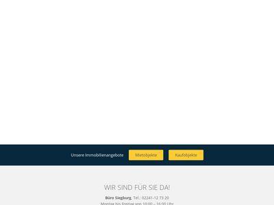 Peter Kittlaus IVD Büro Bonn-Beuel