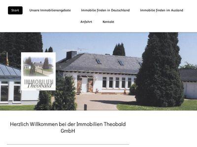 Immobilien Theobald