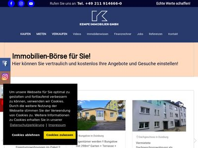 KEMPE Immobilien GmbH
