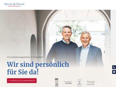 Sieger und Sieger Immobilien GmbH