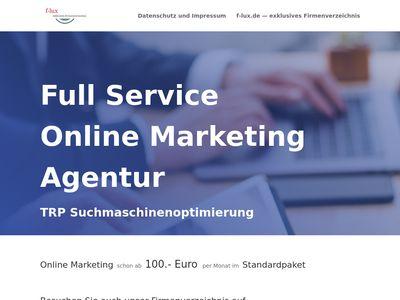 Webdesign Ludwigsburg