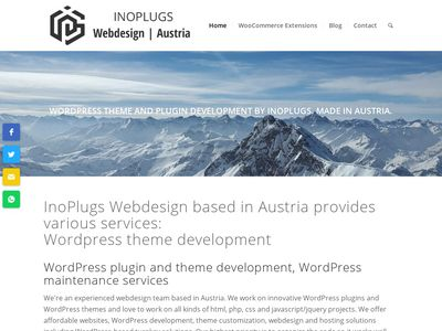 WP-Backgrounds Lite by InoPlugs Web Design