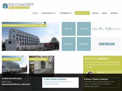ITS Concept Immobilien GmbH