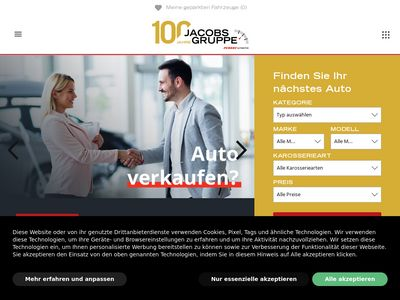 Jacobs Automobile GmbH & Co. KG