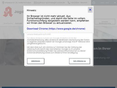 Jagdhaus-Apotheke, Inh. Barbara Kühmstedt