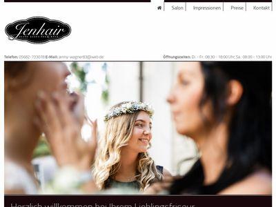 Jenhair - Haare schneiden + mehr