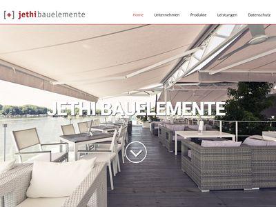JETHI Bauelemente Vertriebs GmbH