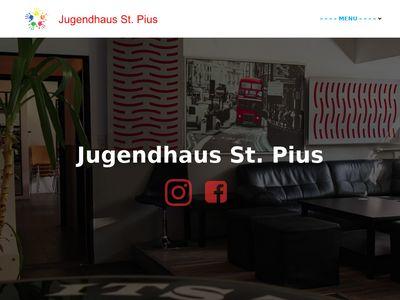 Zeltlager St. Clemens