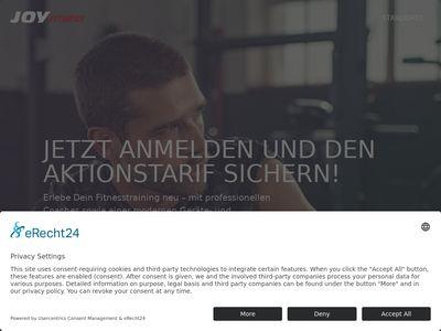 Joy Fitness Lübeck