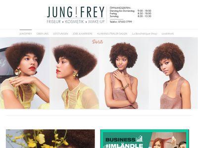 Jung-Frey