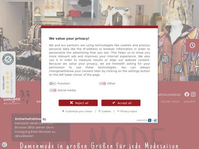 Justyna Mode & Accessoires