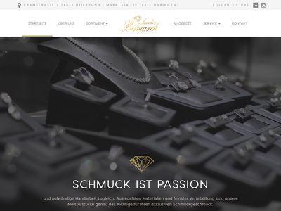Juwelier Bismarck