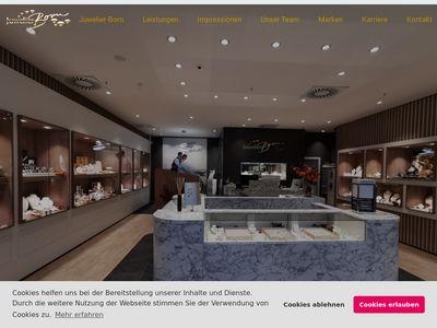 Juwelier Born